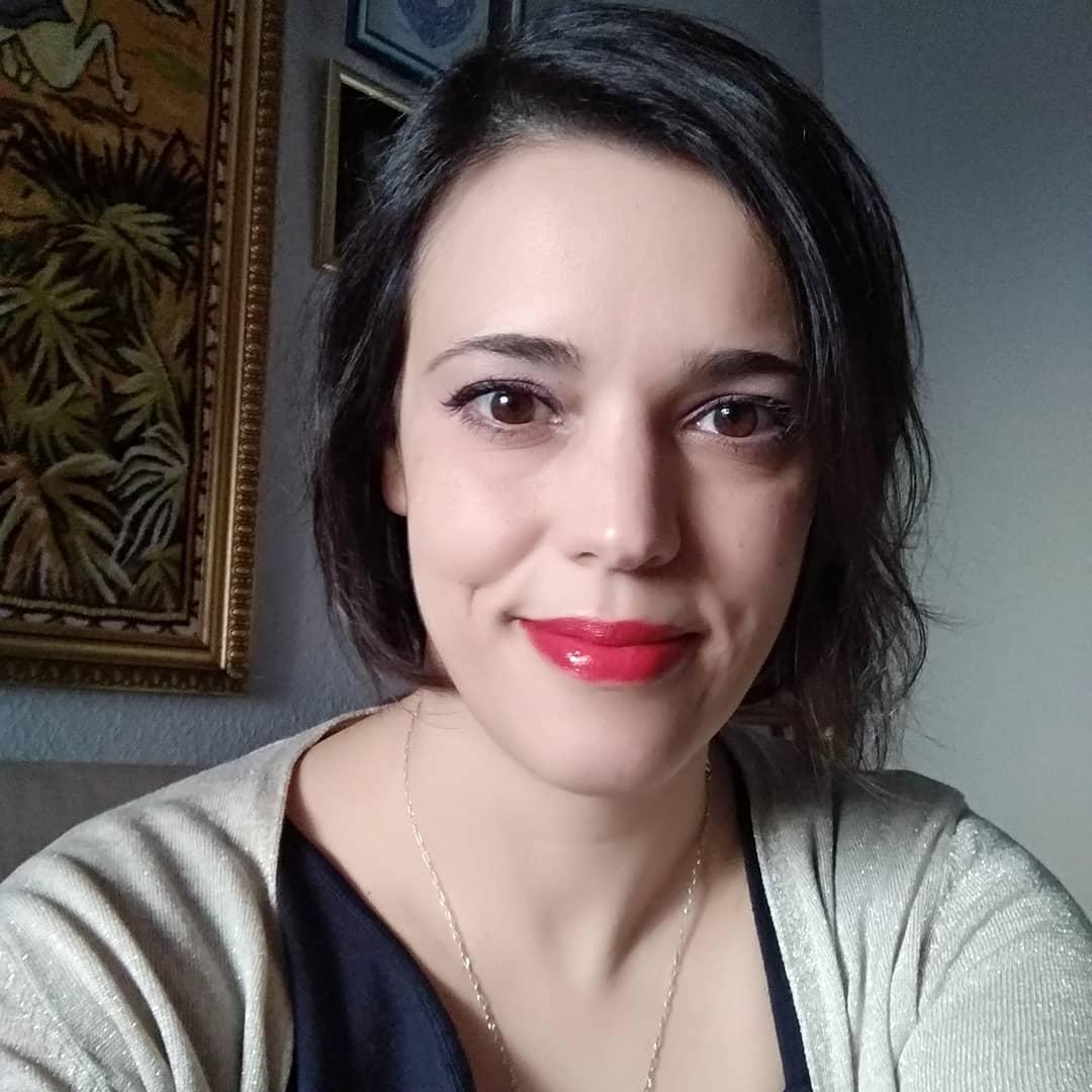 Eva Teruel